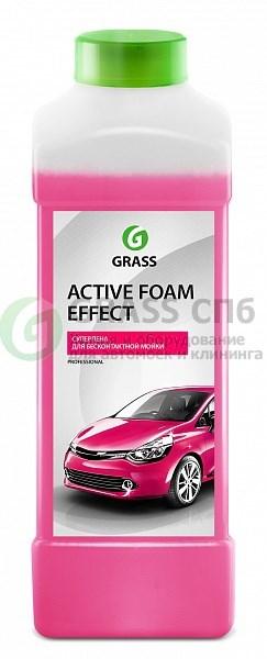 GRASS Active Foam Effect 1 л ПОД ЗАКАЗ!