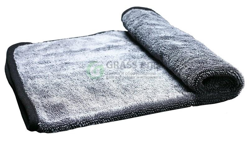 """Микрофибровое полотенце для сушки кузова ED """"Extra Dry"""" 50*60 см ПОД ЗАКАЗ!"""
