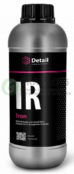 Очиститель дисков IR (Iron) 1л ПОД ЗАКАЗ!
