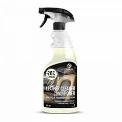 Leather Cleaner Conditioner очиститель-кондиционер кожи, 600 мл, триггер