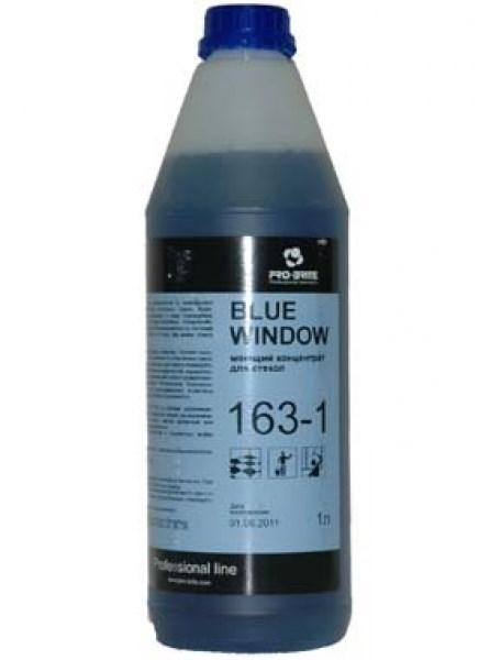 BLUE WINDOW concentrate, 5л, моющий концентрат для стекол - фото 5202