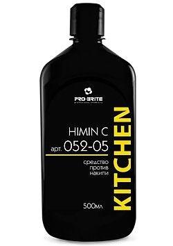 HIMIN C, 0,5 л, средство против накипи - фото 5272