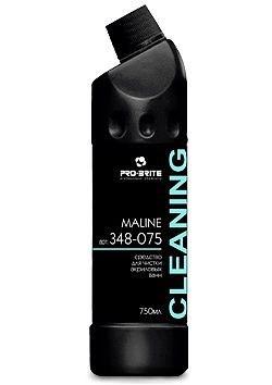 MALINE 0,75 л, средство для чистки акриловых ванн - фото 5296