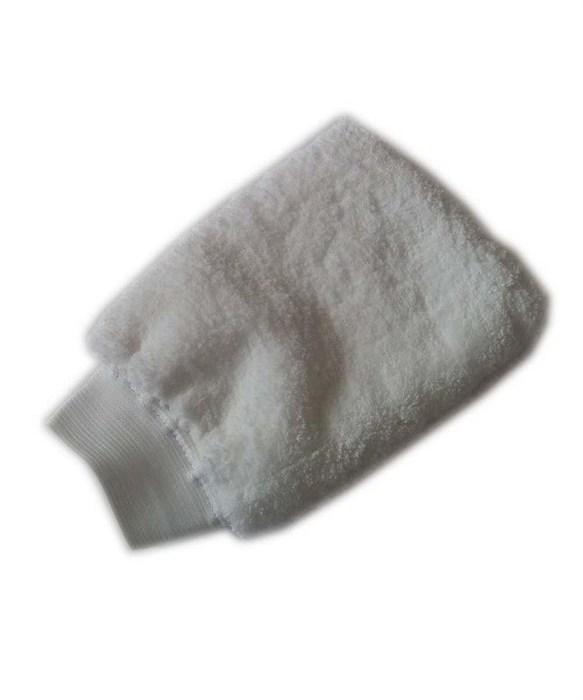 GL-800R, Рукавичка микрофибра c резинкой, 16х20 см - фото 5297