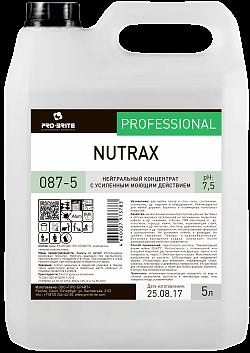 NUTRAX 5 л, нейтральный низкопенный концентрат - фото 5323