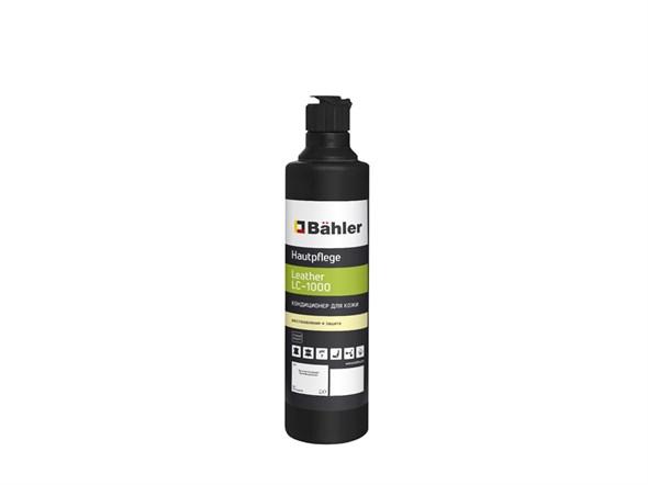 Hautpflege Leather cream LC-1000, 1 л. (1 кг) (cream), кондиционер для кожи - фото 5358