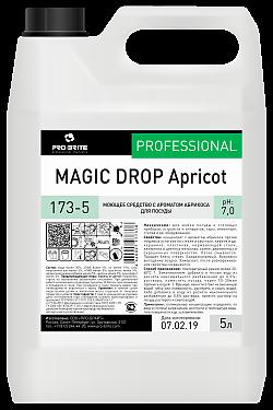 Magic Drop Apricot, 5 л, средство для мытья посуды - фото 5365