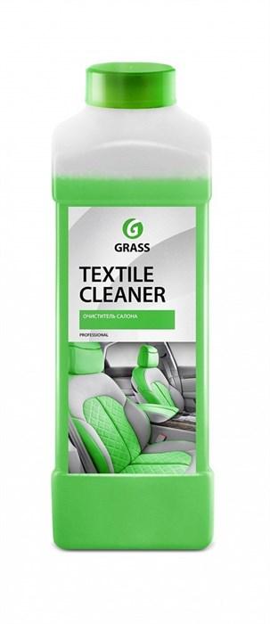 """Низкопенный очиститель салона """"Textile-cleaner"""", 1л - фото 5376"""