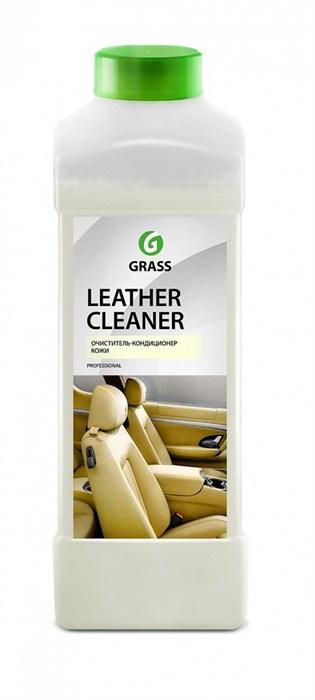 """Очиститель-кондиционер кожи """"Leather Cleaner"""" 1 л - фото 5381"""