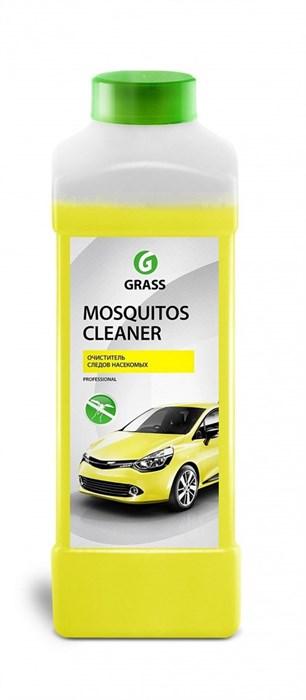 Средство для удаления следов насекомых «Mosquitos Cleaner»  1 л - фото 5383
