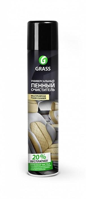 GRASS Multipurpose Foam Cleaner 750 мл - фото 5419