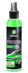 GRASS Mosquitos cleaner (суперконцентрат) 250 мл - фото 5423