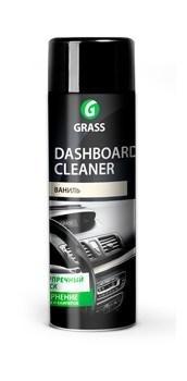 GRASS Dashboard Cleaner глянцевый блеск (ваниль) 650 мл - фото 5424