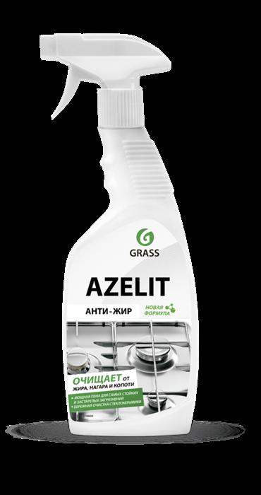 GRASS Чистящее средство для кухни Azelit 600 мл - фото 5525