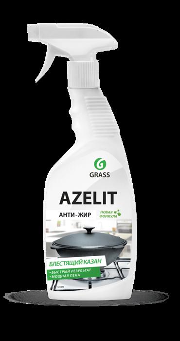 GRASS Чистящее средство для кухни Azelit (казан) 600 мл - фото 5526