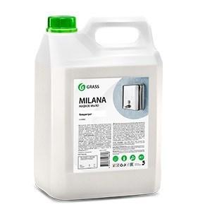 GRASS Жидкое мыло Milana Concentrate 5,3 кг - фото 5547