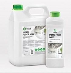 GRASS Воск для пола Metal Floor Wax 1л - фото 5548
