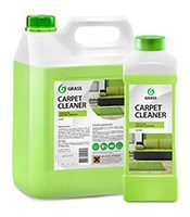 GRASS Carpet Cleaner (канистра 5,4 кг) - фото 5552