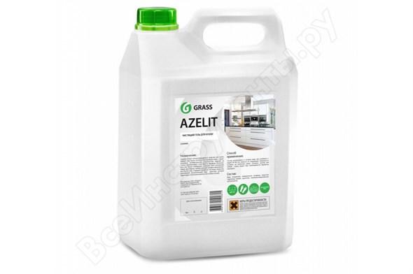 GRASS Чистящее средство для кухни Azelit 5,4 кг - фото 5559