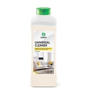 GRASS Universal Cleaner Concentrate 1л - фото 5565