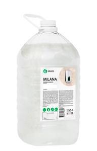 """GRASS Жидкое мыло """"Milana эконом"""" 5 кг - фото 5567"""