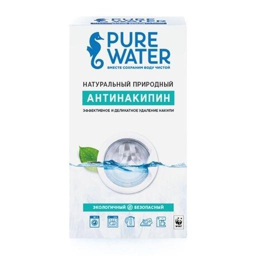 Антинакипин природный Pure Water 400 г - фото 6256