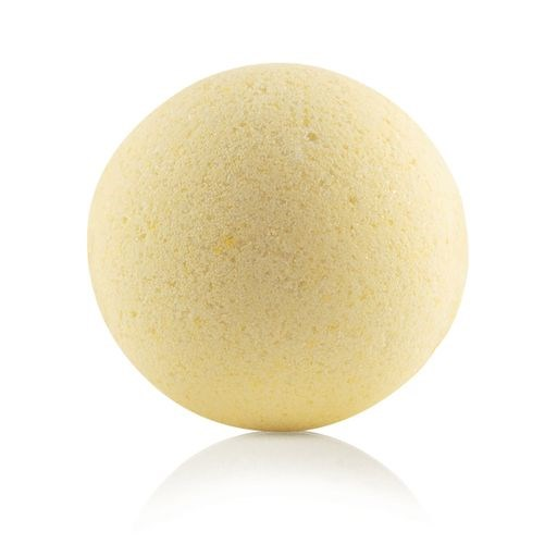 Бурлящий шарик для ванн Сладкий апельсин 185 г - фото 6262