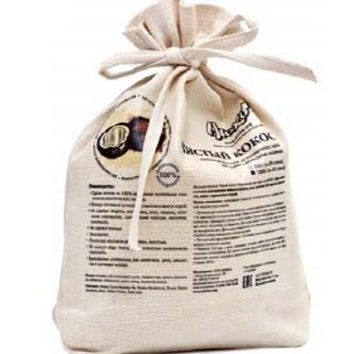 Стиральный порошок Чистый кокос 500 г - фото 6352