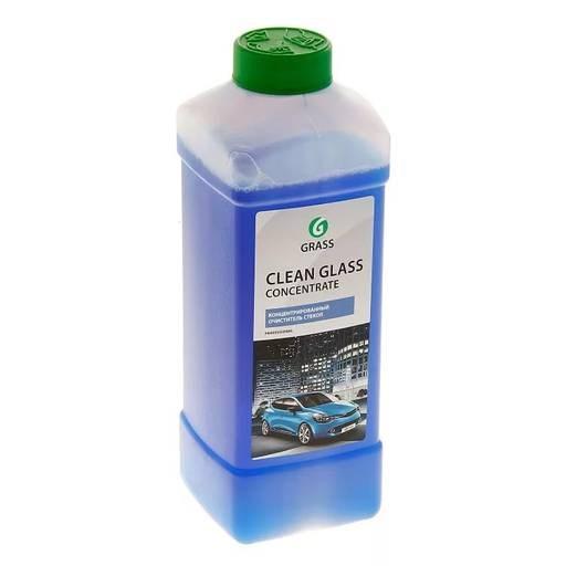 "Очиститель стекол ""Clean Glass Concentrate"" 1 л - фото 6412"