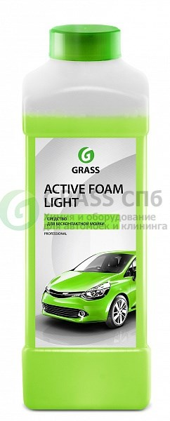GRASS Active Foam Light 1л ПОД ЗАКАЗ! - фото 6884