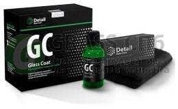 Керамическое покрытие для стекол GC (Glass Coat) 50мл ПОД ЗАКАЗ! - фото 6913