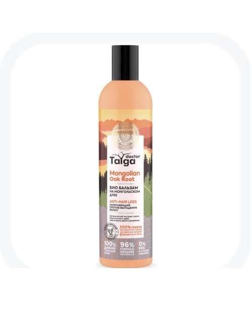 Natura Siberica Doctor Taiga / Бальзам «Био. Укрепляющий против выпадения волос» - фото 6944