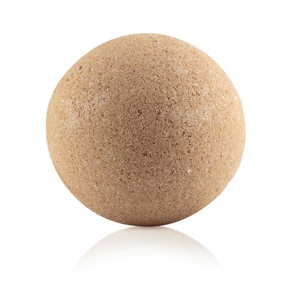 Бурлящий шарик для ванн Шоколад 185 г - фото 7144
