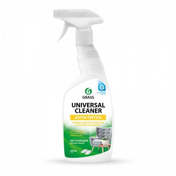 GRASS Универсальное чистящее средство Universal Cleаner 600 мл - фото 7164