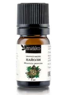 Эфирное масло Найоли 5 мл, органик. ПОД ЗАКАЗ! - фото 7265
