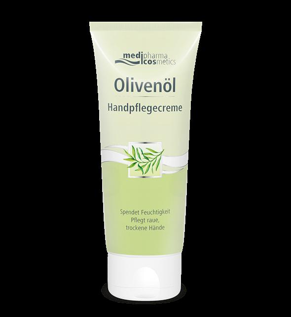 MC Olivenol крем для рук, 100 мл - фото 7512