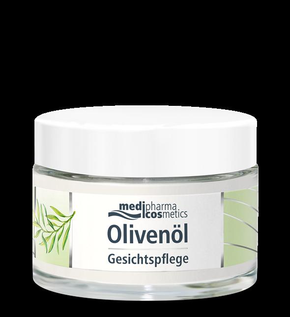 MC Olivenol крем для лица, 50 мл - фото 7513