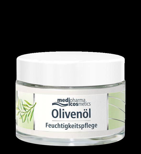 MC Olivenol крем для лица увлажняющий, 50 мл - фото 7517