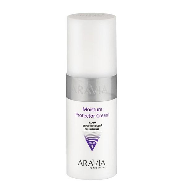 ARAVIA Professional Крем увлажняющий защитный Moisture Protector Cream, 150 мл./12 - фото 7744