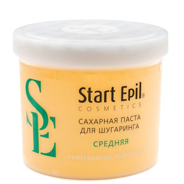 "Start Epil Паста для шугаринга  ""Средняя"", 750 г./8 - фото 7916"