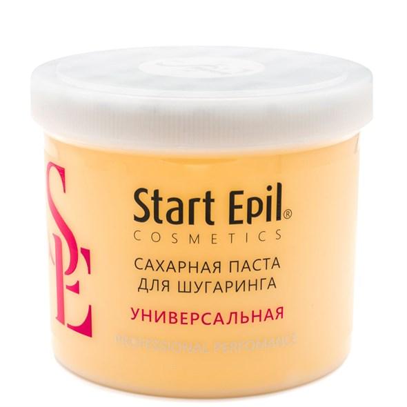 """Start Epil Паста для шугаринга """"Универсальная"""", 750 г./8 - фото 7920"""