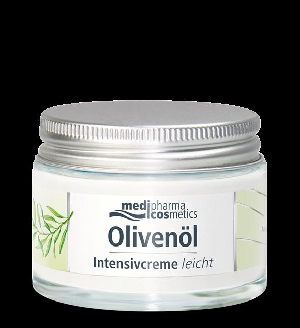МС Olivenöl крем для лица интенсив, 50 мл, шт - фото 7993
