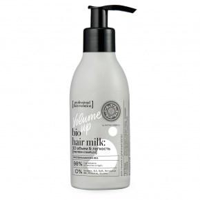 """NS / Hair Evolution / Кондиционер- молочко для волос """" VOLUME UP.3D объем и легкость"""", 180 мл - фото 8016"""