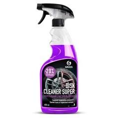Disk Cleaner Super средство чистящее для колесных дисков, 600 мл, триггер - фото 8228