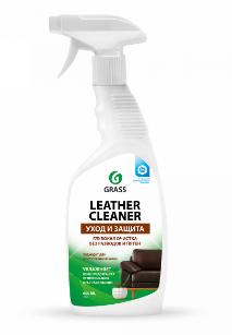 Leather Cleaner очиститель натуральной кожи, 600 мл, триггер - фото 8229
