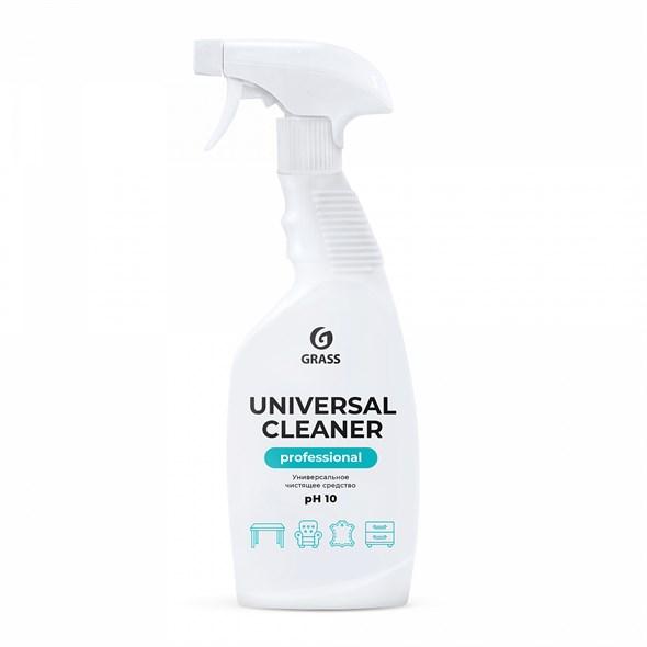 "Универсальное чистящее средство ""Universal Cleaner Professional"" (флакон 600 мл) - фото 8368"