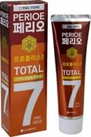 PERIOE Зубная паста комплексного действия Total 7 sensitive, 120 г
