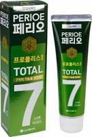 PERIOE Зубная паста комплексного действия Total 7 strong, 120 г