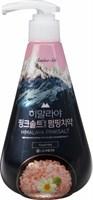 Perioe зубная паста с розовой гималайской солью Pumping Himalaya Pink Salt Floral Mint, 285 г