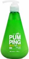 PERIOE Зубная паста освежающая Breath Care Pumping Toothpaste, 285 г